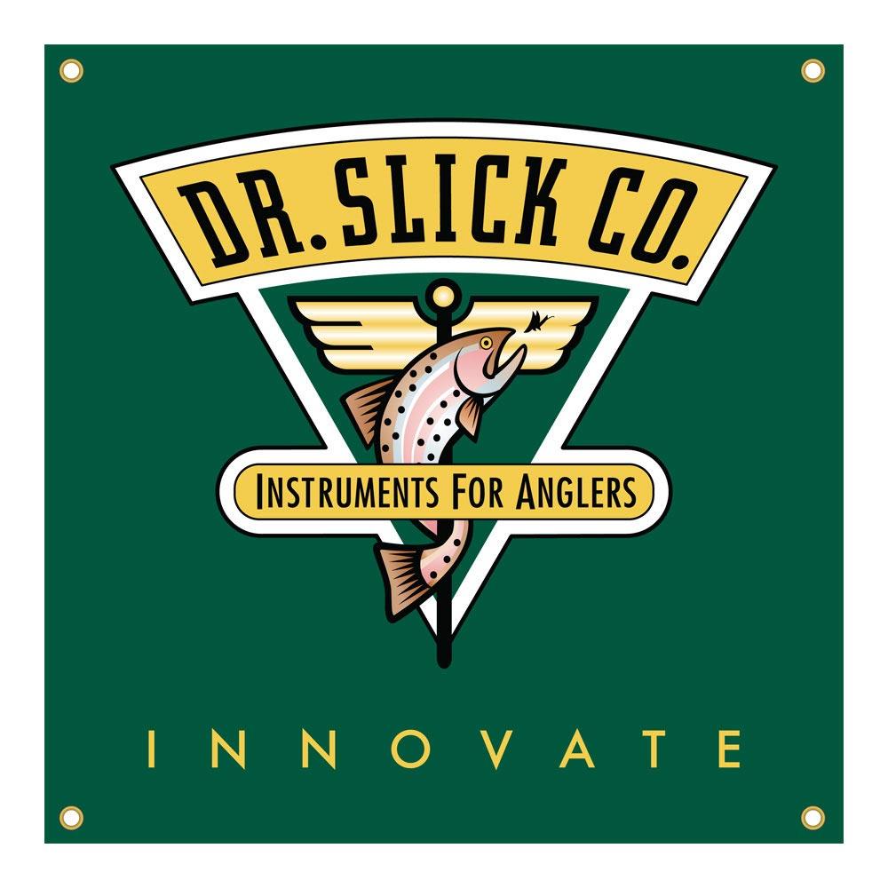 Dr Slick Banner